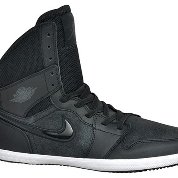 Jordan Shoes - Air Jordan 1 Skinny High GS  Black – Anthracite fd5f17b56037